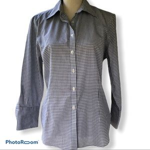 Brooks Brothers | Plaid Fitted Dress Shirt